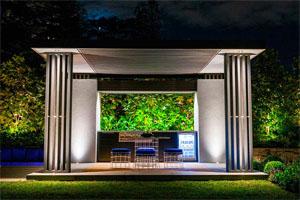 2015 Melbourne Garden Show
