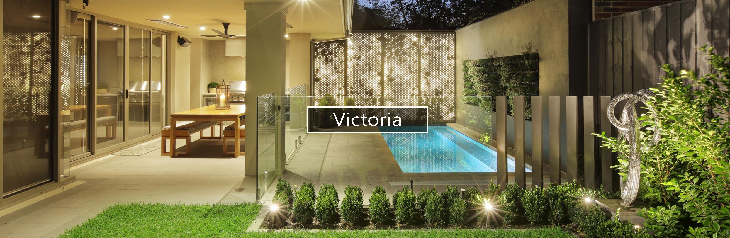 Victora - Kiama Landscapes Project